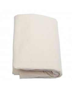draps en coton bio made in France
