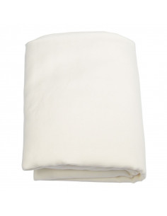 draps en lin bio made in France