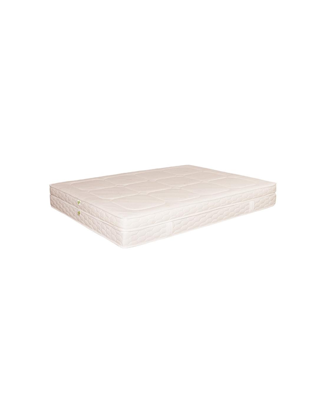 surmatelas vegan emelys 2 latex naturel noct a. Black Bedroom Furniture Sets. Home Design Ideas