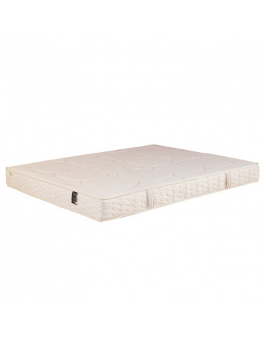 Matelas sommier Alice en latex naturel