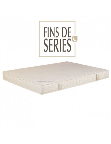 Matelas latex naturel Ondéalys Prestige