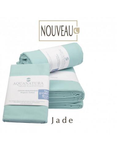 Parure de draps en coton bio Jade