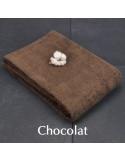 Drap de bain Noctea en coton bio