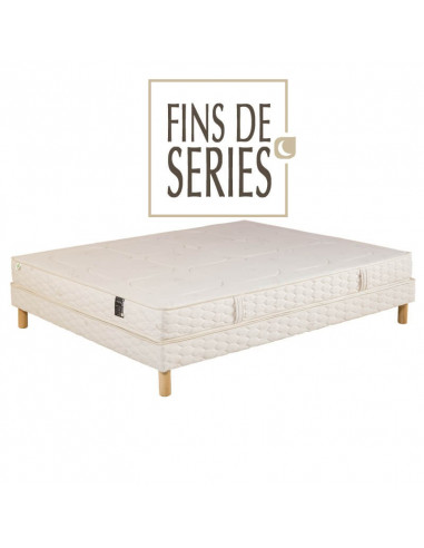 Matelas latex naturel Riolys
