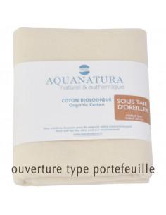Protège oreiller - Sous taie Aquanatura