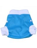 Culotte boxer pour couches lavables Lulu Nature