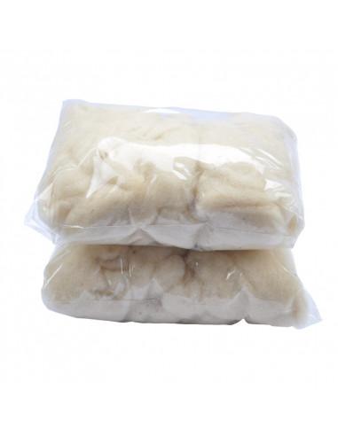recharge de laine écologique biolaine