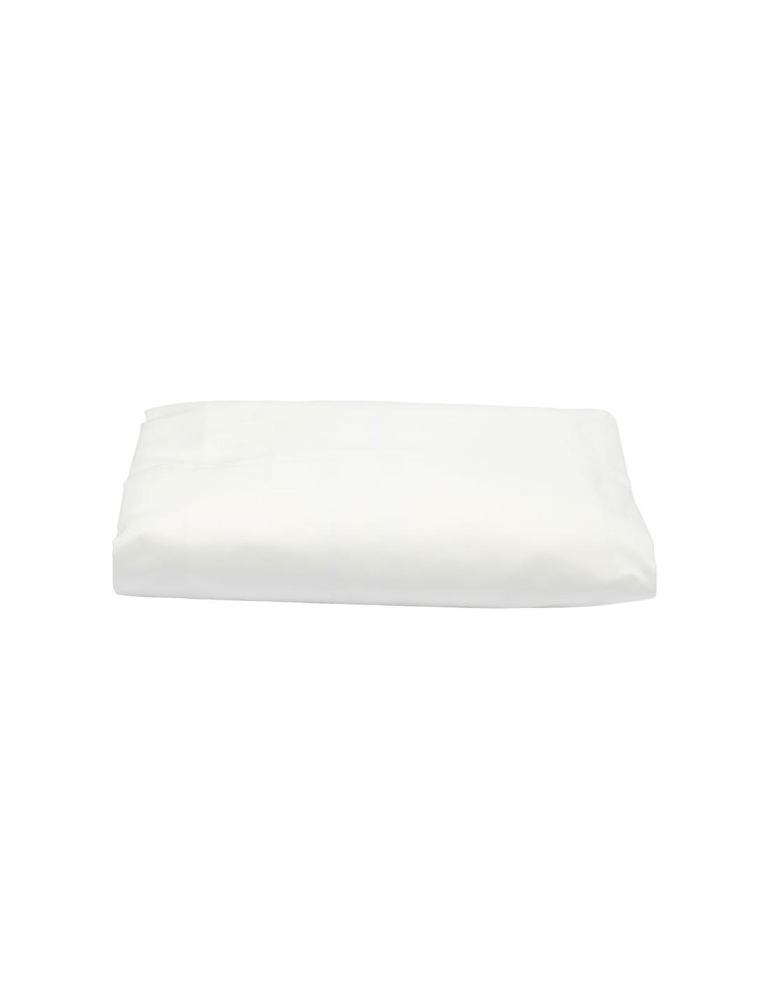 Housse de couette percale coton bio nicole germain noctea for Drap housse coton bio 90x200