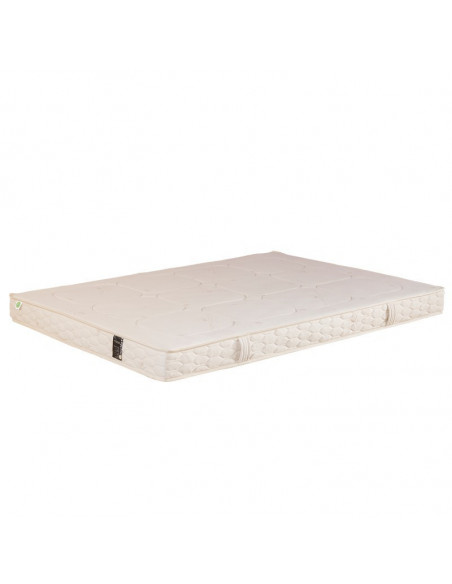 Matelas vegan Paule latex naturel