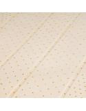 Matelas latex naturel Jeanne classique