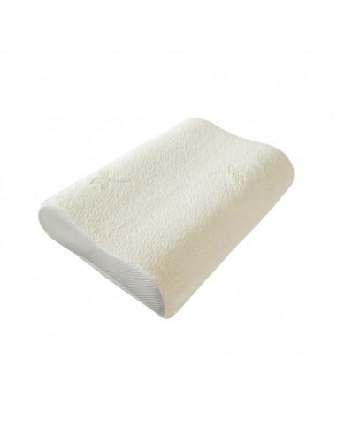 oreiller ergonomique en latex naturel Biotex