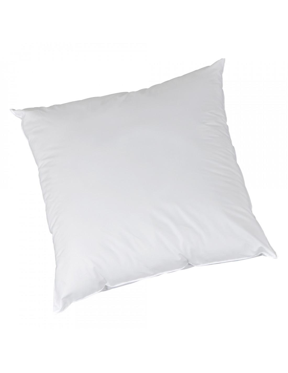 oreiller plumes softyne 30 de lestra noctea. Black Bedroom Furniture Sets. Home Design Ideas