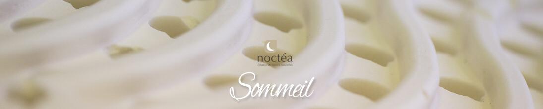 Matelas latex naturel fabriqués en France pour les adultes