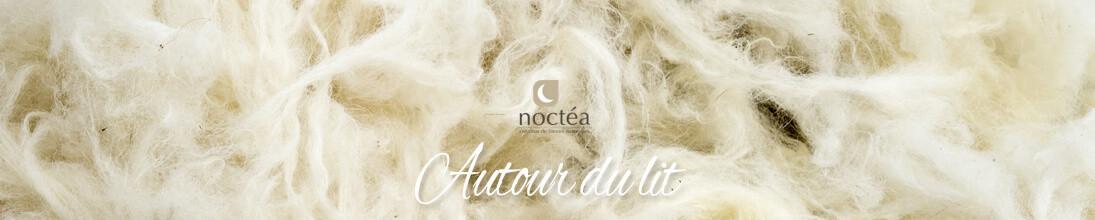 Couettes en pure laine vierge écologique et made in France