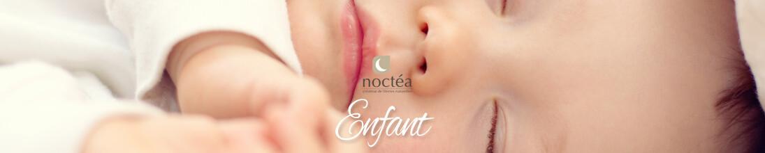 Literie et matelas naturels et bio pour le confort des bébés