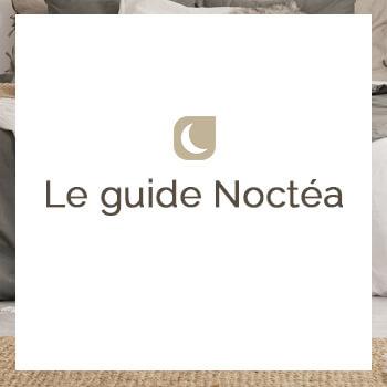 Le guide Noctea de la literie