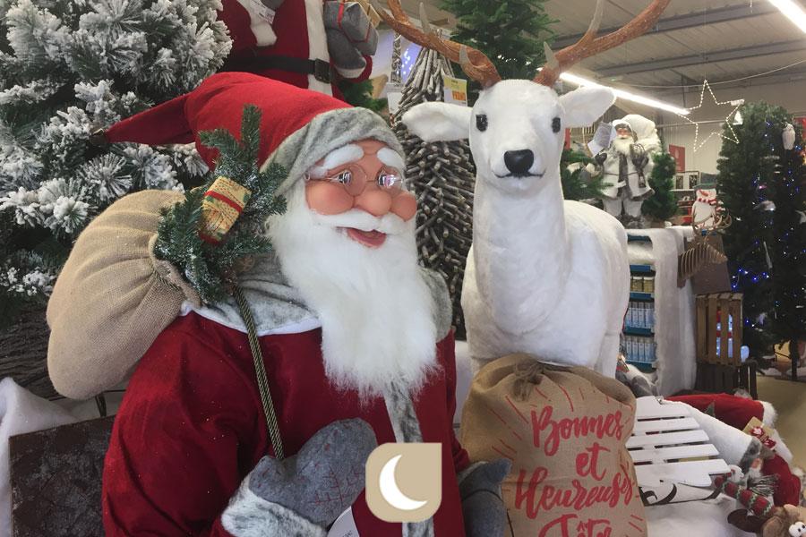 les tendances de Noël 2018