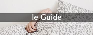 Le guide de la literie Noctea