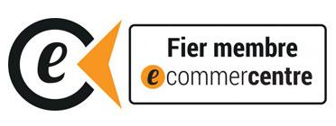 Les literies Noctéa sont partenaires de l'association Ecommercentre