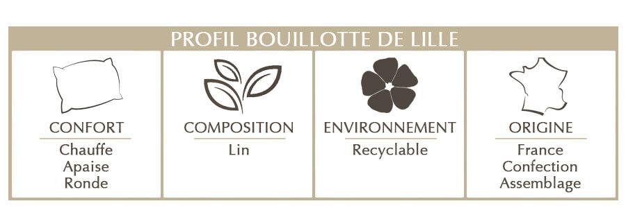 bouillotte de Lille