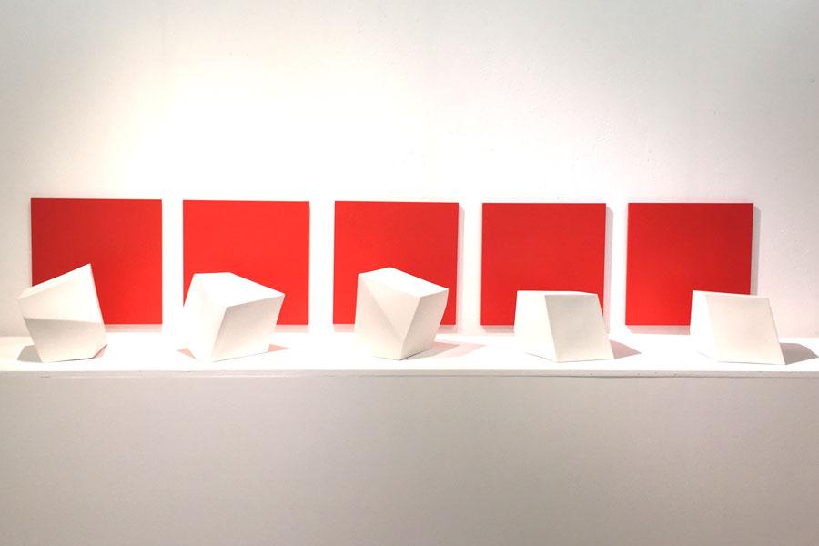 biennale de la ceramique Chateauroux